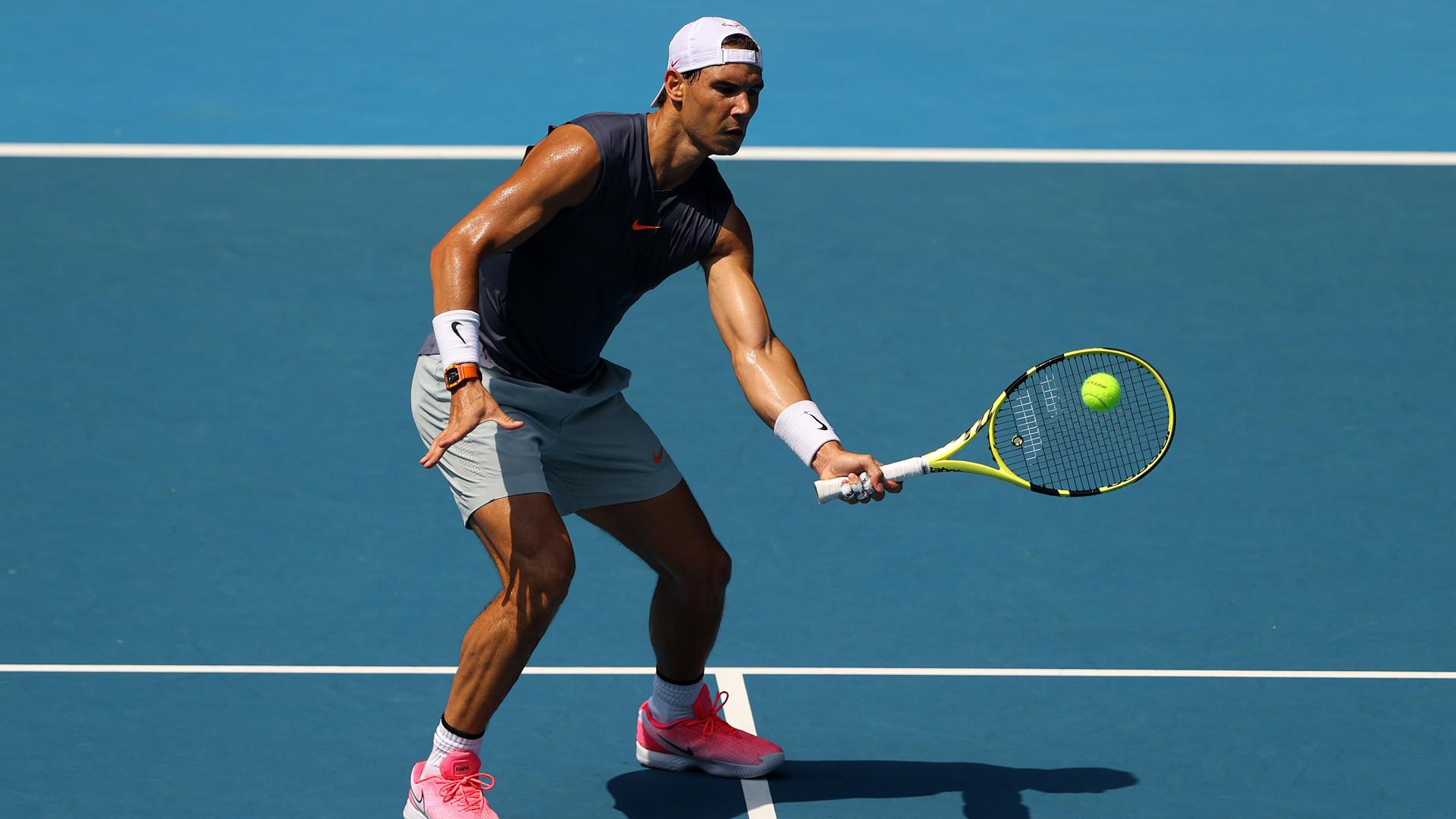 Australian Open 2020 Rafael Nadal Results And Form Ahead Of