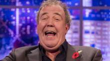 Clarkson's Grand Tour blasted over 'tasteless' ebola joke