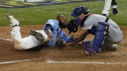 Baseball needs more of Margot's 'gutsy move'