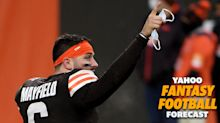 Divisional Round fantasy football and DFS preview