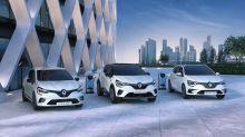 Renault elektrifiziert nun auch Clio, Mégane und Captur