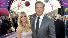 Why Anna Faris Never Considered Chris Pratt Her Best Friend