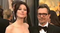 Gary Oldman's comments on Mel Gibson's anti-Semitic rant draws headlines