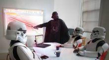 10 frases (inspiradoras) de Star Wars que puedes usar en el trabajo