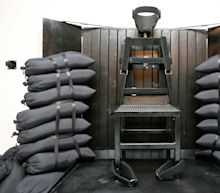 Return of firing squads shows death penalty and its 'machinery' are grinding to a halt
