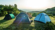 When do campsites and caravan parks open?
