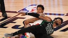10 things: Raptors lose in heartbreaking fashion to Marcus Smart's Celtics