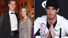 Andy Murray's heartbreaking admission about young daughters