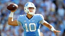 NFL Draft 2017: QB Mitchell Trubisky's 5 best fits don't include 49ers