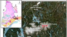 Murchison Completes a High-Resolution Airborne Magnetic Survey on the HPM Project in Quebec and Closes Quebec Private Placement