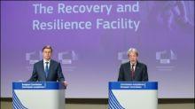 EU-Kommission will Corona-Hilfsfonds nicht mit harten Auflagen verknüpfen