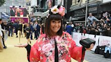 Dawn French has regained weight and doesn't care: 'I never disliked my body'