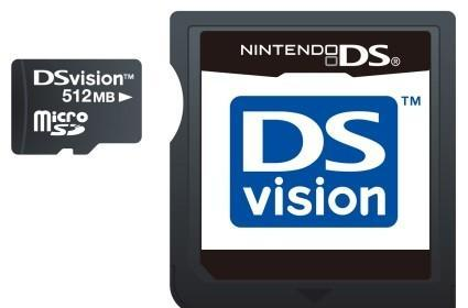 DSVision pricing and release date announced