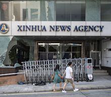 U.S. Puts Restrictions on Five Chinese State Media Outlets