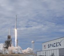Watch: SpaceX is launching a reused rocket, hoping to prove spaceflight can get cheaper