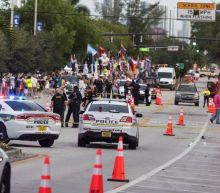 One dead after driver crashes into Florida Pride parade