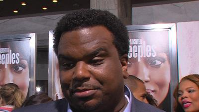 Craig Robinson Talks Steve Carell Returning For 'The Office' Finale