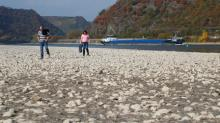 Thyssenkrupp declares force majeure on low Rhine water levels
