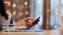 Immuni, l'app non va: utenti non protetti per alcuni giorni