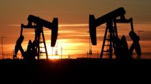 US Oil prices slide into the bear market