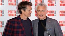 John Barrowman's husband claims actor has been 'viciously attacked' by trolls
