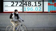 La Bolsa de Tokio gana un 0,31 % por optimismo sobre ganancias empresariales