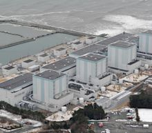 Fukushima Robot Finds Nuclear Fuel Debris 'Hanging Like Icicles'