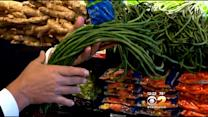Fresh Grocer: Chinese Long Beans