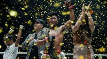 Rodtang Jitmuangnon Planning Spectacular KO of Danial Williams in Front of American Audience