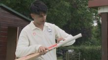 Amateur cricket resumes as lockdown restrictions are eased
