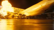 Christopher Nolan bought real 747 to blow up for 'Tenet' as it was cheaper than VFX