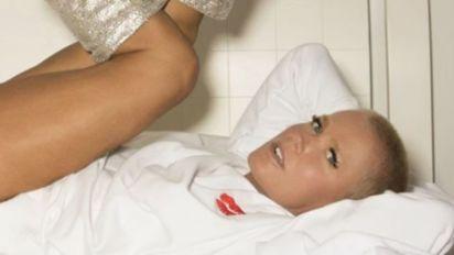 Xuxa: 'Aos 56 anos, sou bem comida e amada'