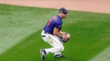 Playoff experience: 3 make MLB debuts in 2020 post-season
