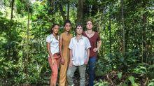 Série com Leandra Leal e Camila Pitanga 'exporta' preocupações com a Amazônia