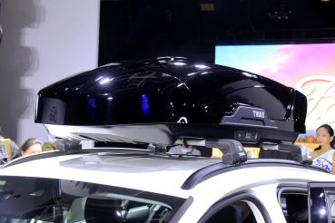 就算迷路,也要任性!Ford全新「輕」越野2WD車型Focus Active在台上市!