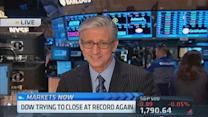 Pisani: Not a lot of selling