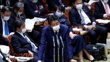 Neue Maskenverordnung: Japaner glauben an Aprilscherz