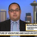 Does the Saudi Sovereign Wealth Fund Face an Uncertain Future?