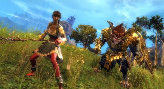 The Daily Grind: What simple things endear a game to you?
