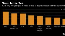 Indonesia's Most Valuable Bank Prowls for Acquisition Targets