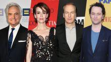 Steven Spielberg Pentagon Papers Film Adds Sarah Paulson, Bob Odenkirk, Matthew Rhys, Bradley Whitford