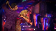'Strictly' gets back to the dancing - who got the judges' five 10s?