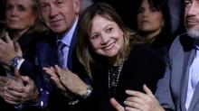 Frustrated GM investors ask what more Mary Barra can do