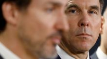 Canada finance minister faces ethics probe over charity program, alongside Trudeau