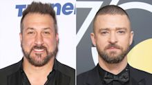Joey Fatone Reveals Whether 'NSYNC Will Reunite During Justin Timberlake's Super Bowl Halftime