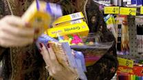 Price of school supplies on the rise
