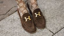 Hermes, Not Gucci, Is the Chic Choice Right Now