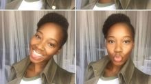 Sorry Guys - Jamelia's Probably Not Coming Back To Loose Women