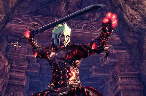 Blade & Soul opens the beta doors in China November 28th