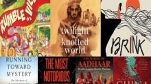 Books of the week: From SL Bhyrappa's Brink to Abeer Kapoor's The Most Notorious Jailbreakers, our picks